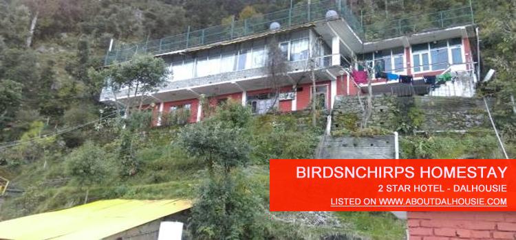 Birdsnchirps Homestay