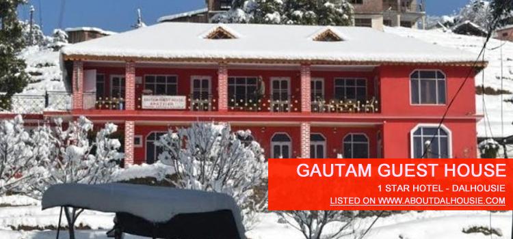 Gautam Guest House
