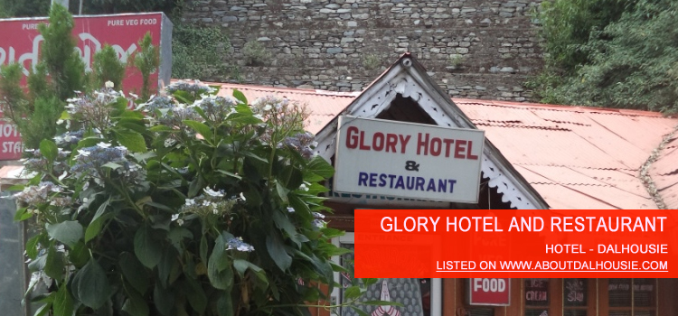 Glory Hotel And Restaurant