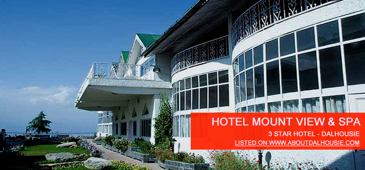 Hotel Mount View & Spa