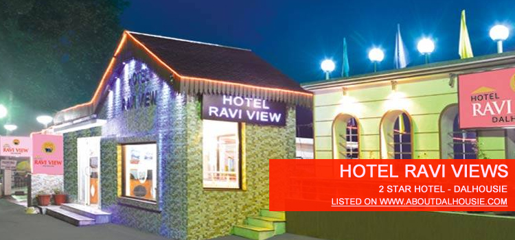 Hotel Ravi Views