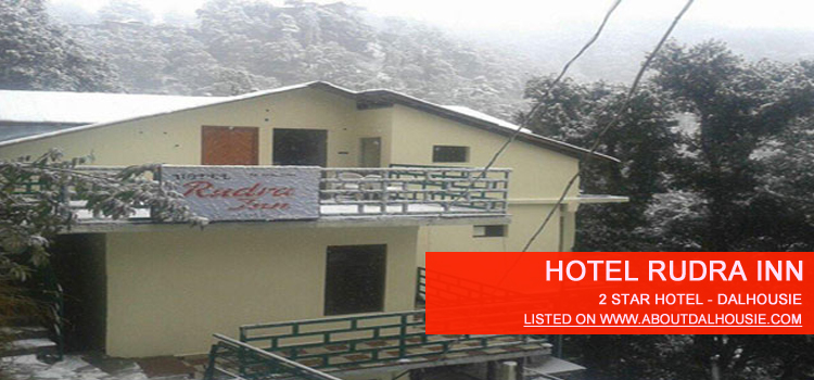 Hotel Rudra Inn