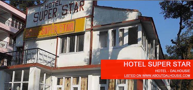 Hotel Super Star
