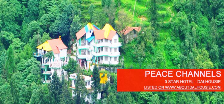 3 Star Hotel Contact Details Online Booking Form Address Balera Road Panch Down Gpo Dalhousie Himachal Pradesh 176304