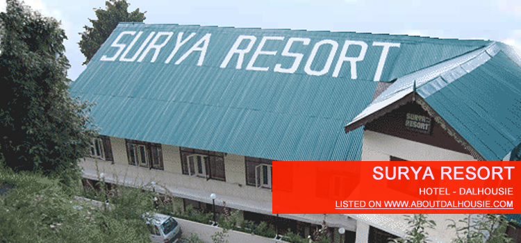 Surya Resort
