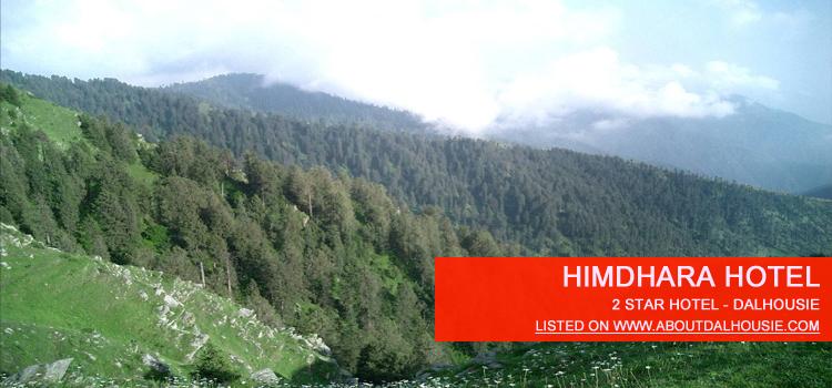 Himdhara Hotel