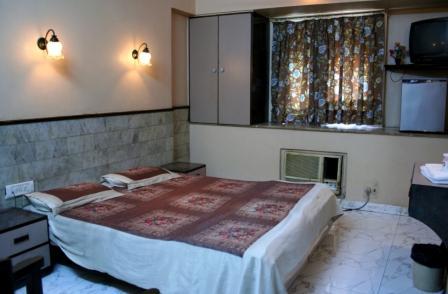Hotel Samral