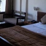 Hotel Wood Line